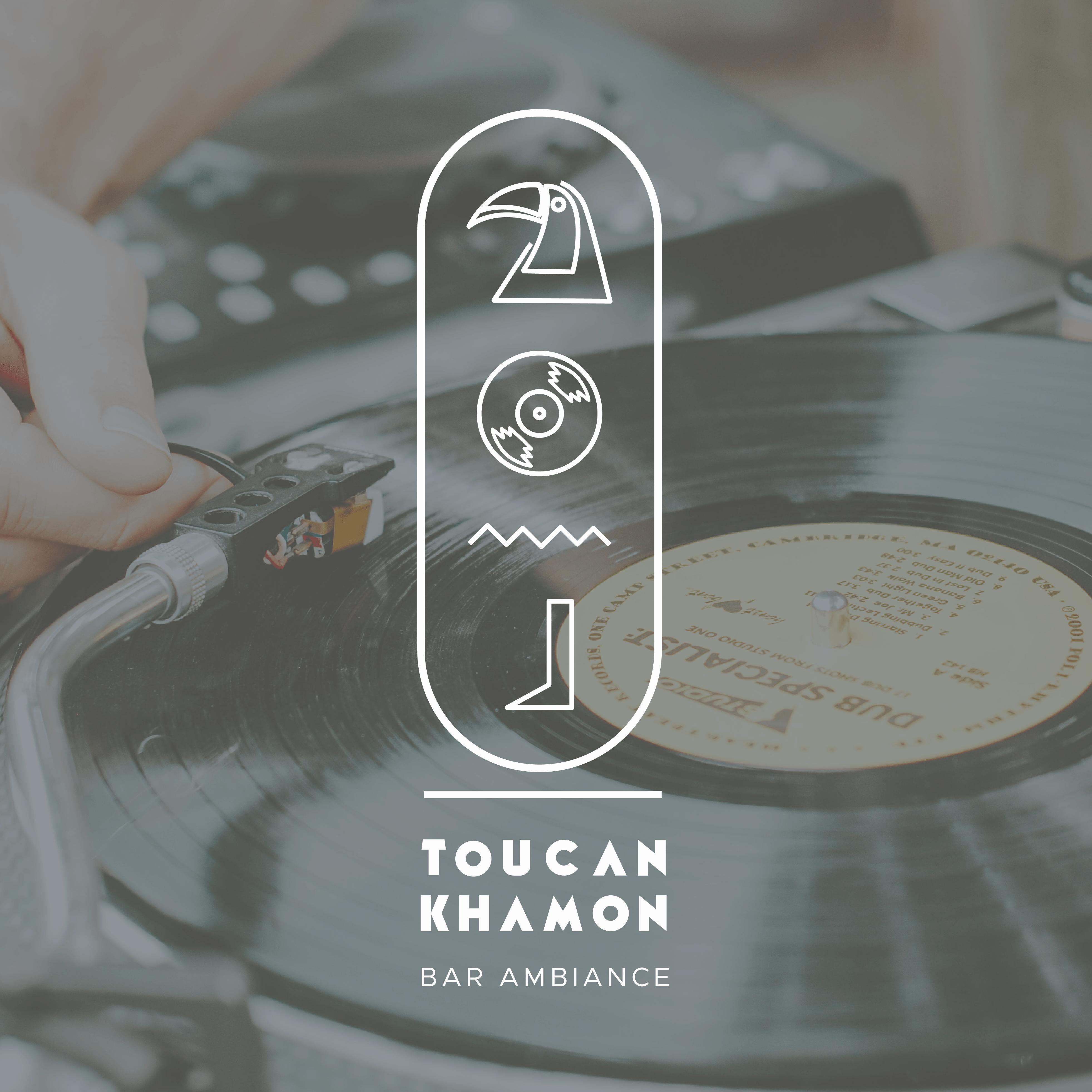 logo bar toucankhamon